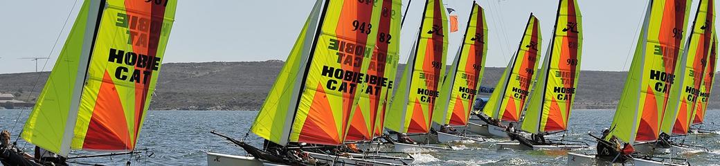 Hobie Cat Centre Ireland :: Hobie Catamaran Sales
